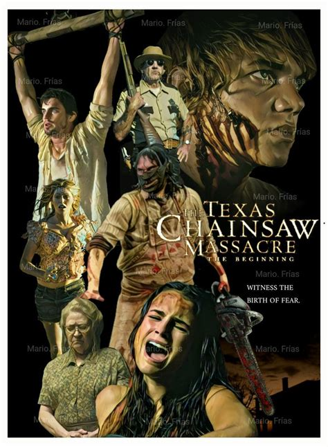 best recent horror 25 best ideas about chainsaw on