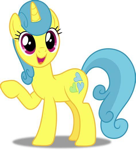 Mlp Blind Bag Ponies Mlp Lemon Hearts Www Imgkid Com The Image Kid Has It