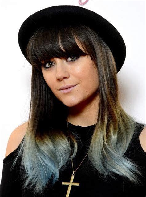 pics photos ombre hair this hairstyle uses lots of top 100 hottest long hairstyles for 2014 celebrity long