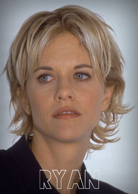 meg ryan s hairstyles over the years meg ryan meg ryan pinterest 人物