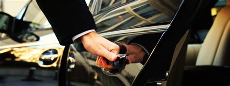 Airport Driver Service by Executive Chauffeur Services Uk Personal Protection