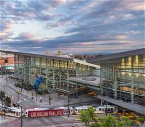 Convention Calendar Convention Calendar Visit Denver