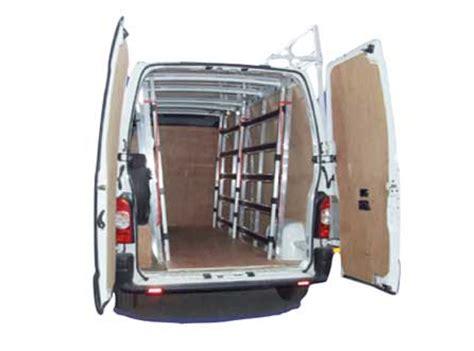 Glazing Racks For Vans self drive glazing vans glass carrying vans frail for hire