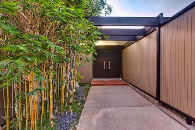 Bamboo Garden Midland Mi - mid century modern homes for sale real estate mid