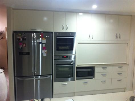 Kitchen Cabinet Roller Doors T P Schilling Cabinets In Coolum Qld Kitchen Renovation Truelocal