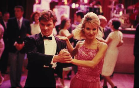 dirty dance fashion in film dirty dancing la dolce vita
