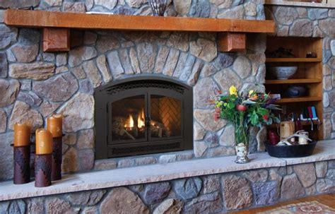 Fireplace Mantels Northern Virginia by Brambleton Gas Fireplaces Virginia Aspen Green Gas Works