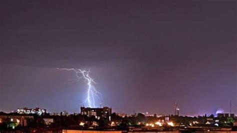 solar activity   lightning storms  earth