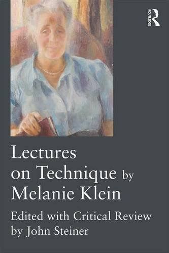 Book Review Up And By Klein by Biography Of Author Melanie Klein Booking Appearances