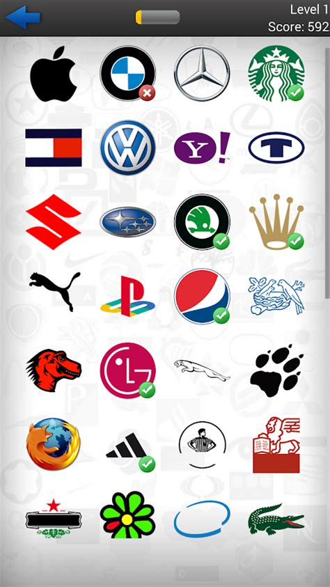 Auto Logos Quiz 2 0 Level 24 by Logo Quiz Android Apps Auf Google Play