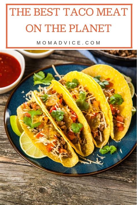 taco meat   world momadvice