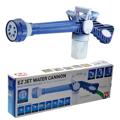 Ez Jet Water Canon Pontianak shopping for gadgets hobbies toys