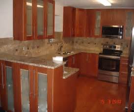 Marble Tile Backsplash Kitchen Atlanta Kitchen Tile Backsplashes Ideas Pictures Images