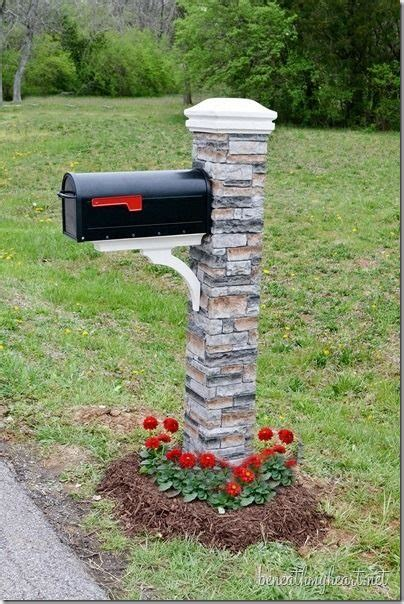 mailbox curb appeal ideas 5 ways to create curb appeal increase home values