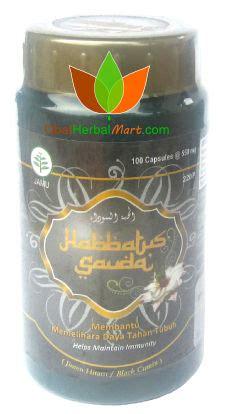 Gotu K 100 Kapsul Borobudur Herbal habbatus sauda jamu borobudur 100 kapsul jinten hitam