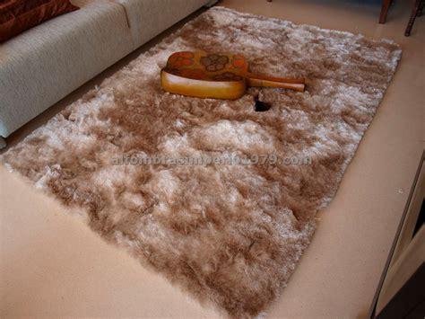 alfombra prestige pelo alto liso alfombras  medida