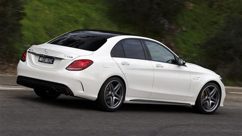 mercedes c 63 amg mercedes amg c63 s 2016 review carsguide