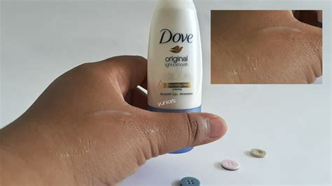 Harga Dove Original Light And Smooth review dove original light smooth deodorant
