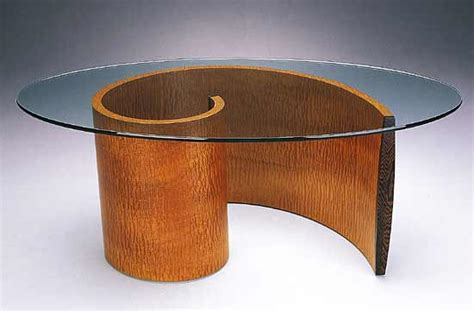 spiral coffee table spiral coffee table by richard judd wood coffee table