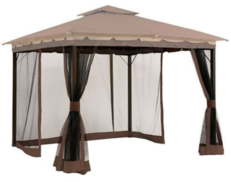 Pergola Mosquito Curtains Are Pergola Curtains Worth The Money