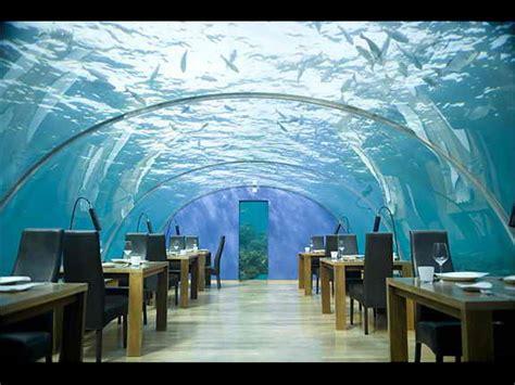 jules undersea lodge photos