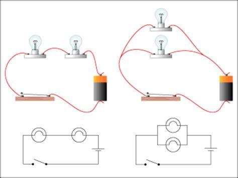 electricity circuits symbols circuit diagrams
