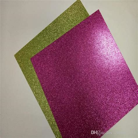 glitter wallpaper at the forge wholesale 300gsm glitter color paper wrapping tissue paper