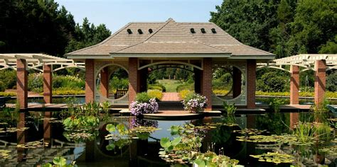 Botanical Gardens Huntsville Alabama Landscapers Celebrate National Gardens Day Today