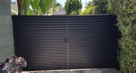 modern driveway gates driveway gates harwell design fences driveway gates