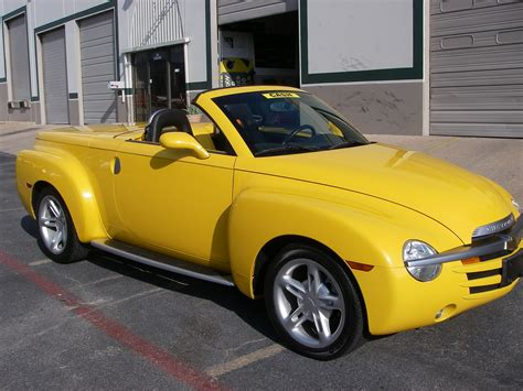 used 2006 chevrolet ssr for sale pricing features edmunds used chevrolet corvette for sale cargurus autos weblog