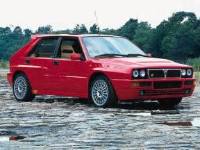 Lancia Delta Hf Intergrale Lancia Delta Hf Integrale Photos And Comments Www