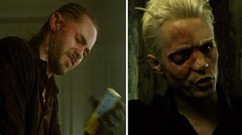 panic room jared leto my new plaid 5 my forgiving david fincher