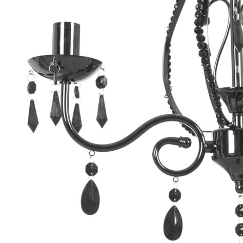 5 arm pendant ceiling light brindisi black 5 arm chandelier ceiling light fitting