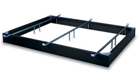 Hotel Bed Frames steel hotel bed bases