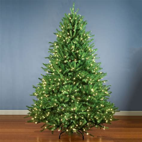 last minute instant christmas tree the green head