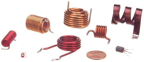 air inductance transformer air inductors air coils