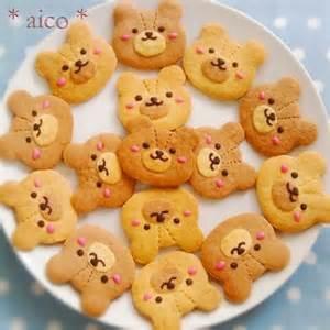 17 images animal bear cookies care bears cute cookies cute bears