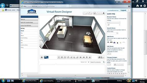 virtual design software 21 free and paid interior design software programs