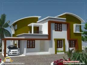 home design trends 2012 in kerala modern minimalist house in kerala 2370 sq ft home appliance