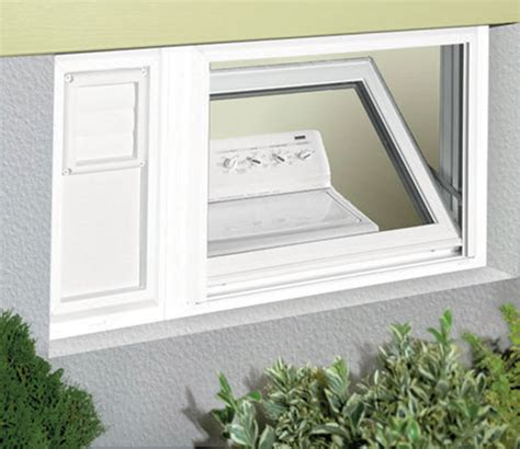 hopper basement windows basement hopper ideal window