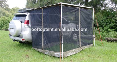 rv awning mosquito net rv awning mosquito net car side awning car shade 4wd 4x4