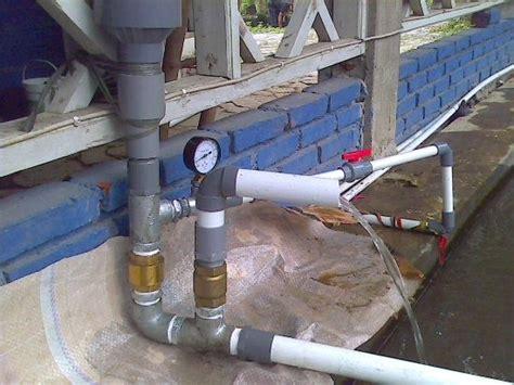 Pompa Hidram Paralon Ardi52 Pompa Hidram Teknologi Tepat Guna Untuk Daerah