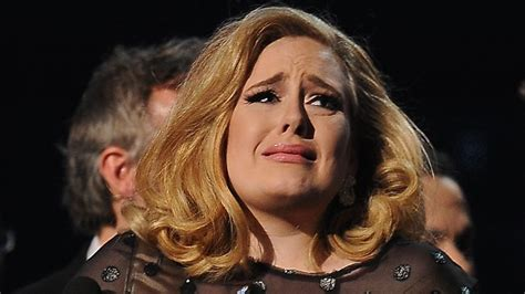 biography of adele adele biography reveals painful struggle with alcohol