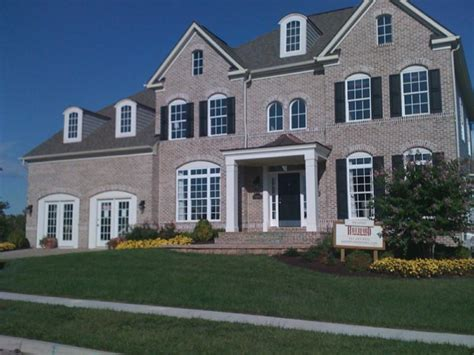 prince george s county new home builders haverford homes