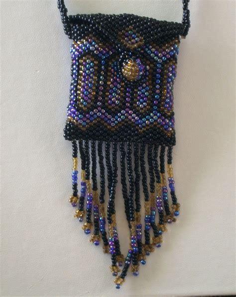Handmade Beaded Bag - ck0374 2l jpg 18