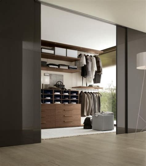modern bedroom closet how to create a multifunctional master bedroom closet freshome com