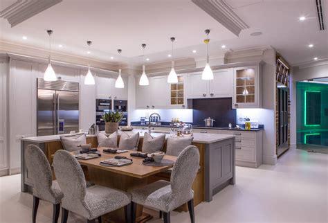 speisesaal kollektionen nauhuri moderne wohnk 252 che ideen neuesten design