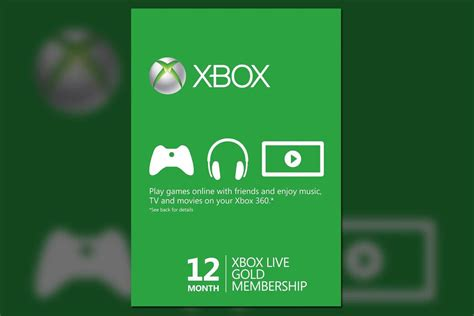 How To Buy Xbox Live Gold With Xbox Gift Card - what is xbox live gold
