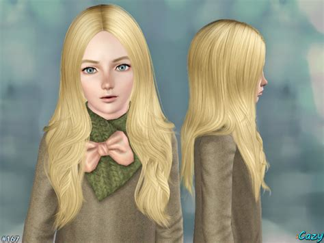 tsr kids hair sims 3 hairs for toddlers and children archive