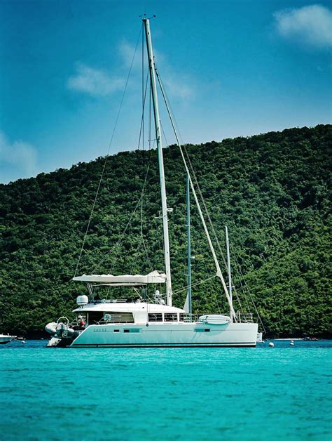 bvi catamaran charters all inclusive playtime 56 catamaran all inclusive crewed yacht charter